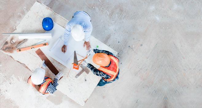 De huizenfabriek van Van Wijnen is klaar voor 4000 nieuwe huizen per jaar