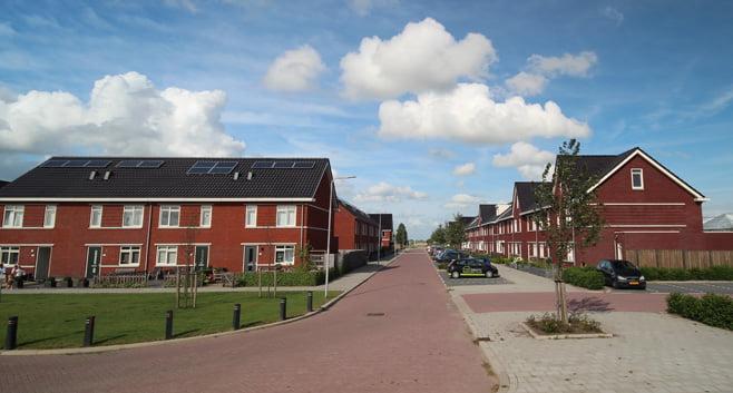De woning schaarste in Nederland maakt herziening van het toewijzingsbeleid noodzakelijk