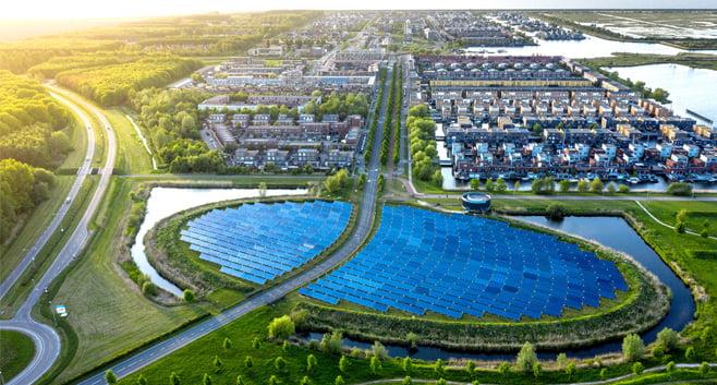 Het Woningbouwatelier in Almere viert zijn eerste lustrum