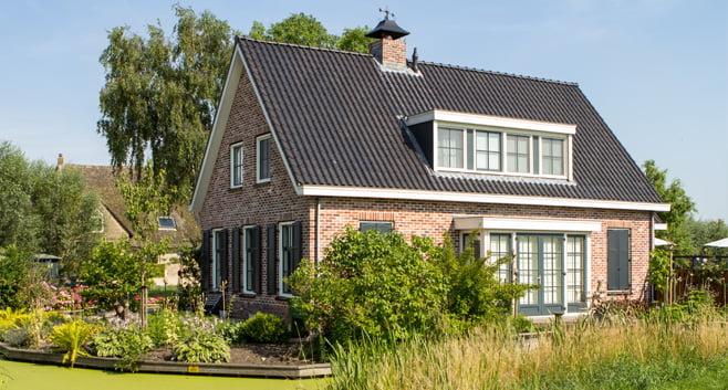 Minister Van Nieuwenhuizen pleit voor veel meer groen in Nederland