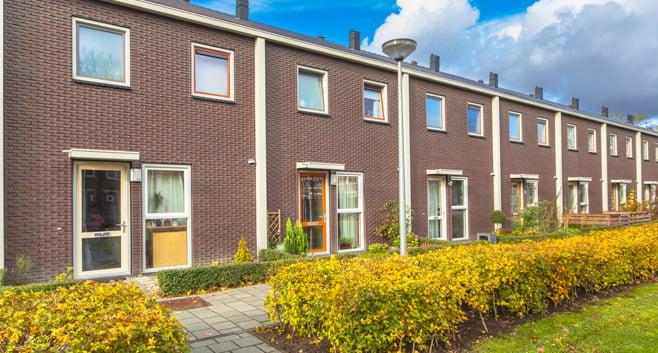 EC maant Nederland laatste keer over regelgeving woningcorporaties