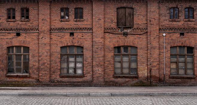 Groeiende populariteit voor goedkope fabriekswoningen