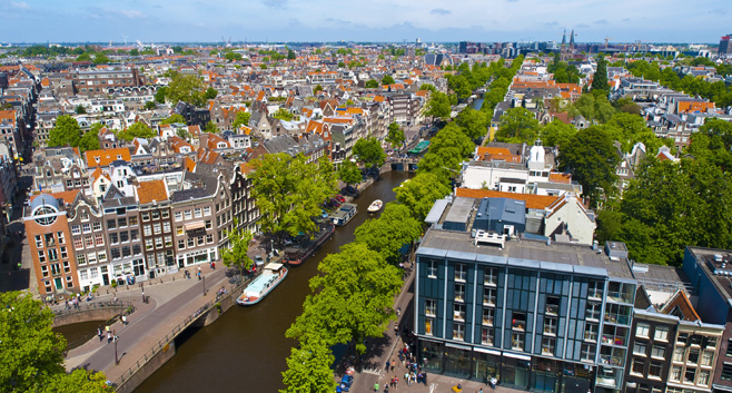 Het woningtekort in Nederland pakt lager uit dan eerder voorspeld