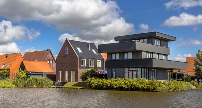 Huis verkopen boven de vraagprijs wordt steeds meer de norm in Nederland