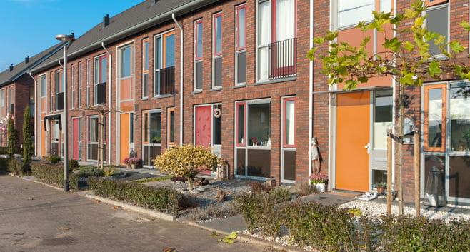 Rijswijk neemt eigen initiatief voor de bouw van huurwoningen