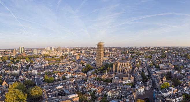 Utrecht moet meer werk maken van woningen voor arbeidsmigranten