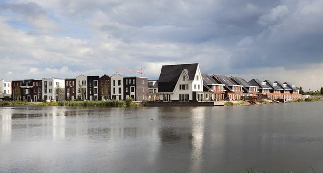 ABN Amro voorspelt dat de huizenprijzen blijven stijgen