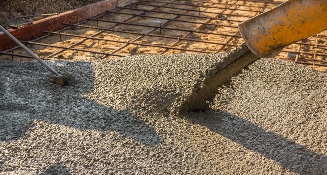 Bouwen met circulair beton krijgt langzaam voet aan de grond
