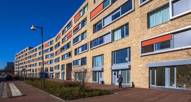 Dalende prijzen voor huurwoningen in vrije sector ondanks verhitte woningmarkt