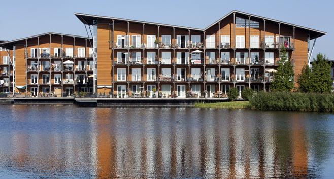 De Europese Commissie wil meer inzicht in de commerciële vastgoedmarkt