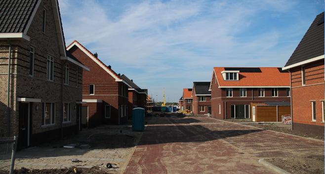 Hoogleraar Housing Systems Peter Boelhouwer De problemen op de woningmarkt zijn niet zomaar opgelost