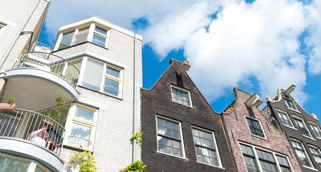 Huiseigenaar houdt oude woning steeds vaker aan