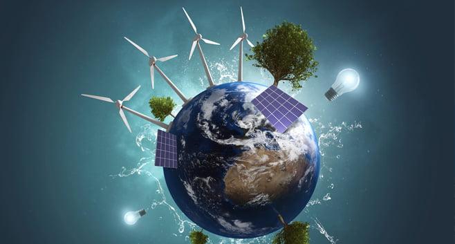 Rapport de klimaatdoelstellingen voor 2030 staan zwaar onder druk