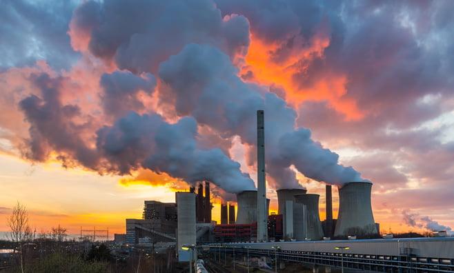 Bert Tiggelaar geeft zijn visie op het IPCC Klimaatrapport