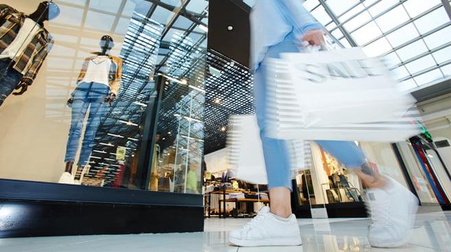 Corona geeft vastgoedeigenaren met winkelcentra grote financiele zorgen