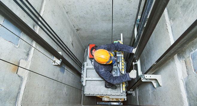 Corporaties willen financiële schade als gevolg van liftenkartel verhalen op liftenbouwers