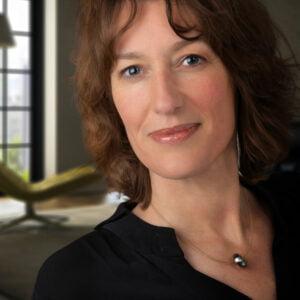 Julia van der Velde