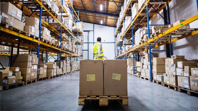 Nederland geeft wereldwijd het goede voorbeeld met duurzaam logistiek vastgoed