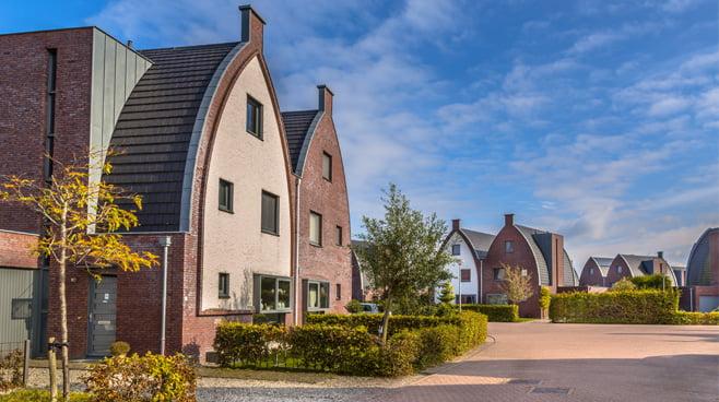 Stijgende huizenprijzen deels veroorzaakt door monetair stelsel