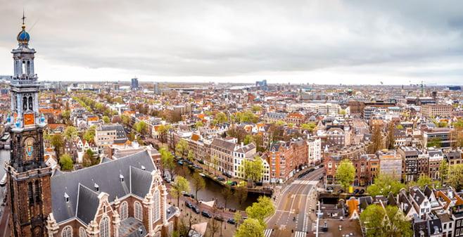 Zorgen om opmars van vastgoedinvesteerder Blackstone in Nederland